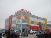 Аренда торговых помещений в Алтайском крае