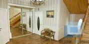 Продажа дома, Элитный, Новосибирский район, Ул. Пушкина - Фото 3