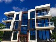 Однокомнатная квартира в Сочи на ул. Молодогвардейской