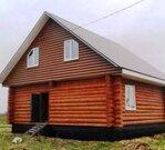 Жилой дом в дер. Покизен-Пурская, Гатчинский р-н - Фото 2