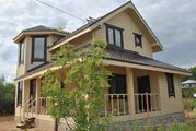 Новый дом по Киевскому шоссе близ Деденево - Фото 2