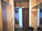 1-комнатная квартира в районе станции г. Чехов, ул. Набережная. - Фото 4