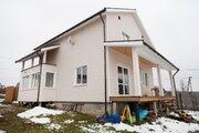 Продается дом на участке 10 с в г.Чехов, ул.Лосиная