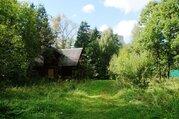 Прилесной участок 18 сот, Минское ш, 18 км от МКАД