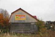 Продается дом в д. Орехово Жуковского района, Продажа домов и коттеджей Орехово, Черниговский район, ID объекта - 503375390 - Фото 2
