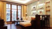 Продажа двухкомнатной квартиры 95м2, Крылатская улица, 45к2 - Фото 4