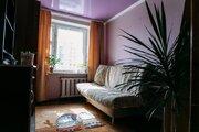 Продаётся 5-ти комнатная квартира, Купить квартиру в Чебоксарах по недорогой цене, ID объекта - 324727711 - Фото 17