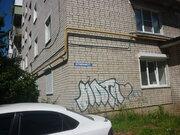 3х-комнатная квартира, р-он Сокольники