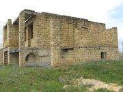 Не дострой общ.пл.200 м.кв.в Каменоломни , 7 км. от Евпатории , уч 8 с - Фото 4