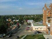 Продам участок в центре города с видом на Лавру, Сергиев Посад - Фото 1