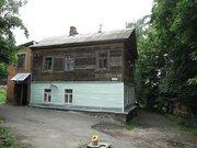 Владимир, Вознесенская ул, д.23, 2-комнатная квартира на продажу