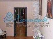 Продажа квартиры, Новосибирск, Ул. Петухова, Купить квартиру в Новосибирске по недорогой цене, ID объекта - 317548436 - Фото 5