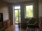 3 комнатная квартира улица Носова
