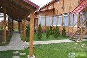 Аренда дома посуточно, Кривцово, Калининский район - Фото 1
