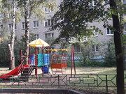 Сдается 1 комнатная квартира, Аренда квартир Правдинский, Пушкинский район, ID объекта - 321728486 - Фото 15