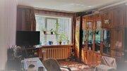 Продам четырёхкомнатную квартиру, ул. Железнякова, 15, Купить квартиру в Хабаровске, ID объекта - 330586733 - Фото 4