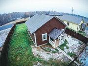 Продажа дома 90 м2 на участке 9 соток
