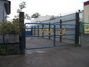 Продажа склада, Тюмень, Старо-тобольский тракт 11 - Фото 4