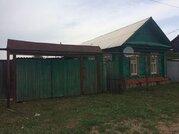 Продажа дома, Борское, Борский район, Ул. Красноармейская - Фото 1