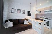 Сдается шикарная квартира-студия - Фото 1
