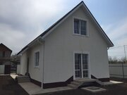 Дом под ключ СНТ Прогресс - Фото 4