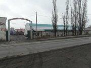 Аренда склада, Липецк, Ул. Лесная - Фото 4