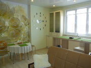 Квартира ЖК Авиатор, Купить квартиру в Наро-Фоминске, ID объекта - 326454129 - Фото 2