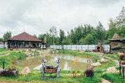 Коттедж, Щелковское ш, 14 км от МКАД, Новый Городок пос. (Щелковский .