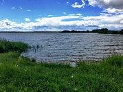 Участок 34 сотки ИЖС в д. Овсяники, 700 метров Рузское водохр-ще