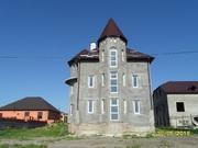 3-х этажный дом, пл.290 кв.м, Пятигорск, район схт - Фото 1