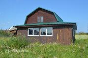 Продается дом, Черусти рп, Школьная - Фото 1