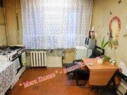 Сдается комната 18 кв.м. блок на 8 комнат в общежитии ул. Курчатова 35 - Фото 5
