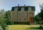 Дачи в Шарапово