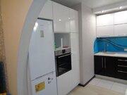 2х комнатная квартира. Ул солнечная поляна 103, Купить квартиру в Барнауле по недорогой цене, ID объекта - 321863434 - Фото 2