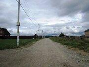 Земельные участки от 7 соток в Дачном поселке в районе д.Степаньково - Фото 3