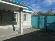 Дом в Челябинская обл. г. Карталы - Фото 1