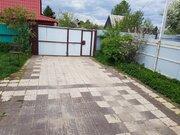 Продажа дома, Тюмень, Не выбрано, Продажа домов и коттеджей в Тюмени, ID объекта - 504388362 - Фото 22