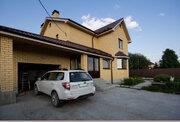 Двухэтажный дом Большое Седельниково - Фото 1