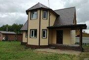 Продажа дома, Алексеево, Павлово-Посадский район, Центральная ул.