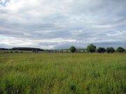 Продается участок 92 сотки с домом в д. Букрино Калужской области - Фото 2
