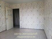 Двухкомнатная Квартира Область, улица Новослободская, д.12, . - Фото 5