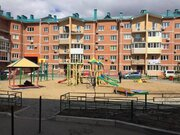 Продам трёхкомнатную квартиру, ул. Фурманова, 4 - Фото 1
