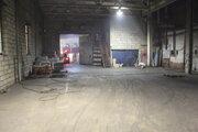 Аренда производственного корпуса площадью 1200м2 - Фото 4