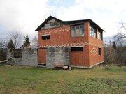 Продаю дом недострой д. Скороварово г.Алексин Тульская область - Фото 3