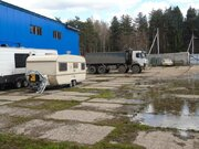 Сдается холодный склад площадью 504 кв, Аренда склада в Некрасовском, ID объекта - 900214636 - Фото 24