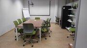 Сдам офис рядом с метро Тульская в БЦ W Плаза 2 - Фото 1