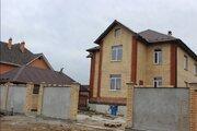 Продажа дома, Тюмень, Продажа домов и коттеджей в Тюмени, ID объекта - 503054458 - Фото 12