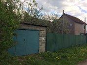Дом на участке 7 сот. в мкр. Звягино - Фото 1