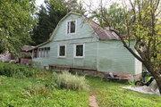 Дом, Егорьевское ш, Новорязанское ш, 20 км от МКАД, рабочий поселок .