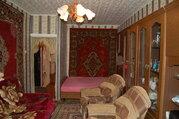 1-на комнатная квартира с мебелью Серпуховский р-он п. Большевик - Фото 2